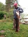 Pielisen haukimamma 7 kg, 100cm