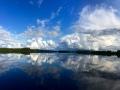 Iijärvi Kainuussa, voi olla hieno nautiskelun paikka :)