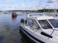 Vetouistelun SM-2009, Lohjanjärvi