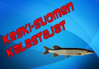 Keski-Suomen Kalastajat