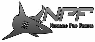 Niinisalo Pro Fishing NPF