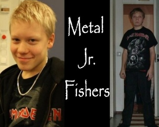 Metal Jr Fishers