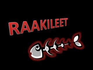 RAAKILEET