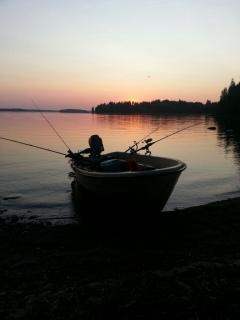 YFG - Ylästö Fishing Group