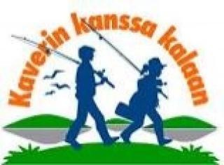 Nuorten kalastus team