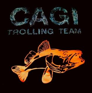 CaGi trolling team