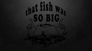 Pari kalastajaa