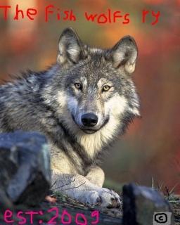 The Fish Wolfs ry