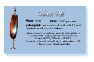 Hirvas-Pelti, Hirvas-Vaappu