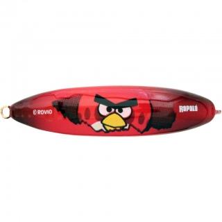 Angry Birds Minnow Spoon, Rapala