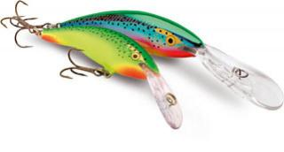 Tail Dancer, Rapala