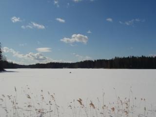Hirsjärvi