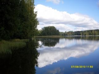 Hirvijärvi