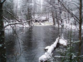 Karjaanjoki