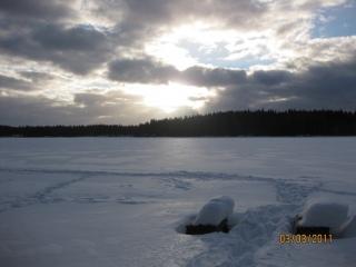 Nytkymejärvi