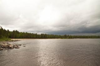 Oulujärvi