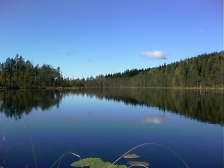 Raudanjärvi