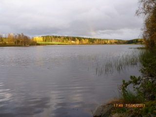 Sorvajärvi