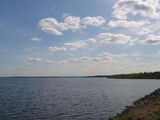 Uljuan Tekojärvi