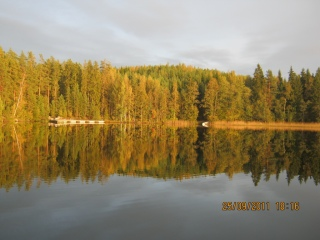 Valkjärvi Hausjärvi