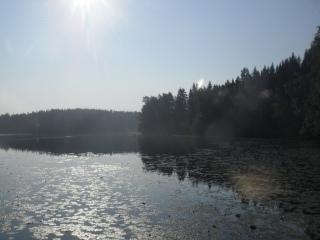 Veittijärvi