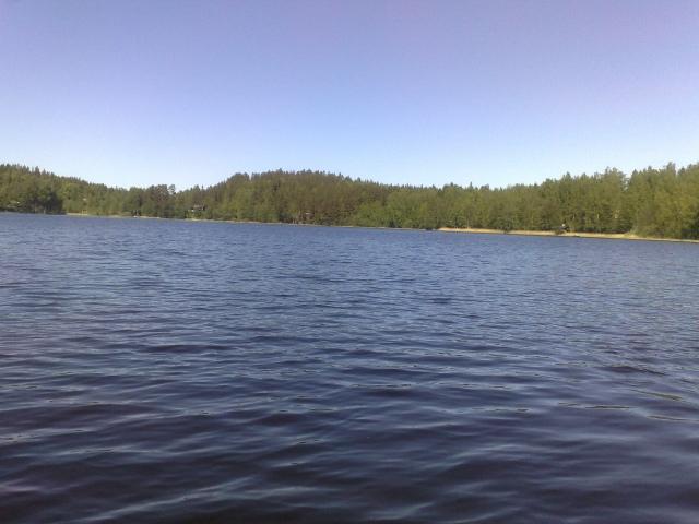 Kirmusjärvi