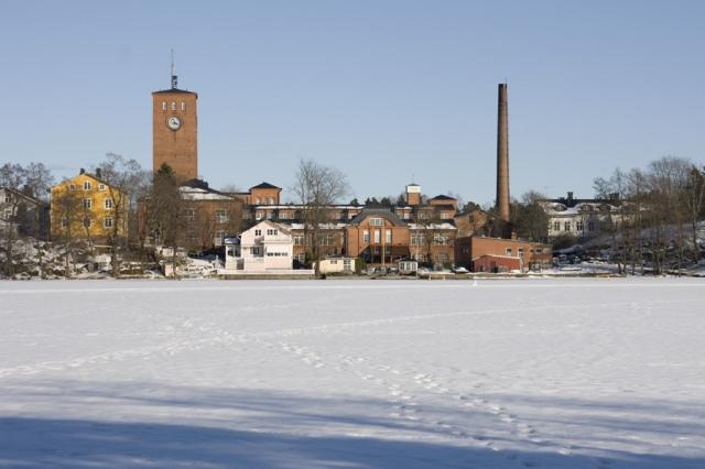 Kalapaikat Turku