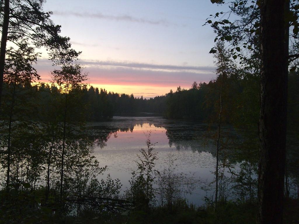 Saarijärvi Kalastus