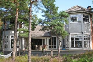 Villa Bergholmen