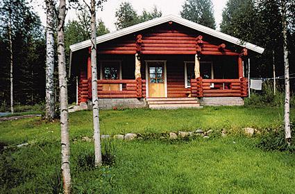 KOIVUTUPA, Kuopio
