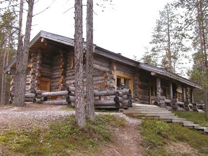 OIVANKI 1 / SINGER, Kuusamo