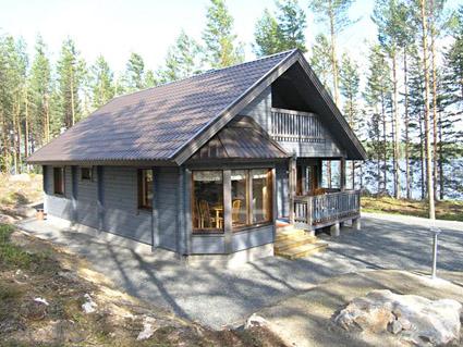 Kuvalanranta, Mäntyharju