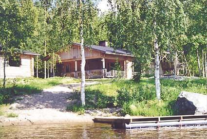 SAARENPÄÄ, Äänekoski