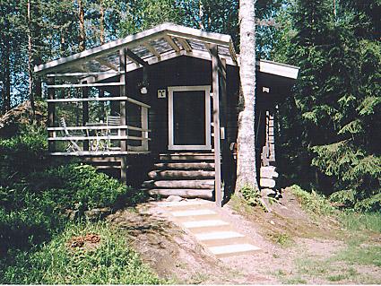 , Rautjärvi