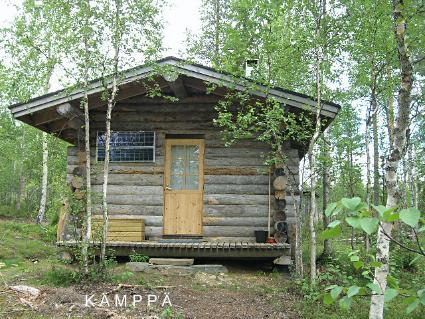 LIESIRANTA, Sodankylä