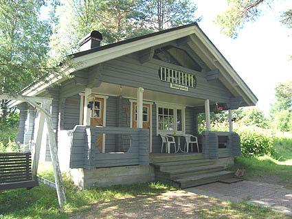 Salmelan Mäntyranta, Vuokatti
