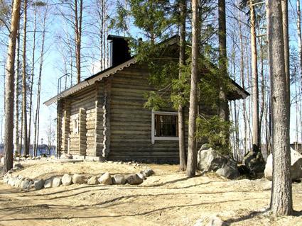 MATRUUSIN MAJAKKA, Tohmajärvi