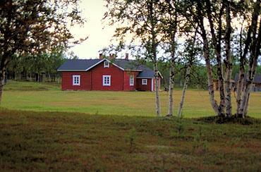 Pakanajoki ERÄKÄMPPÄ, Inari