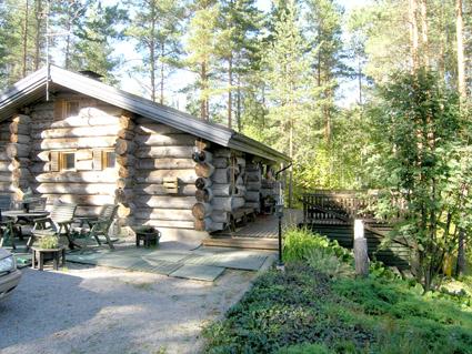 RANTAKOTO, Kankaanpää