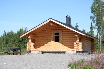TURHALA, Reisjärvi