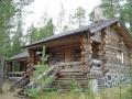 Hauli, Kemijärvi, Suomutunturi