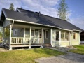 Villa Aurora, Nilsiä, Tahko