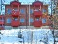 RUKA SUNHILL, Kuusamo