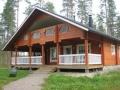 Kaarna, Lestijärvi