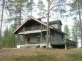 SALMINEN, Iso-Hietajärvi