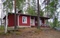 Päähinen ERÄKÄMPPÄ, Kerimäki