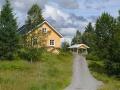 SÄNKELÄ, Kuusamo