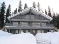 Otava, Vuokatti