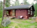 YLÄHUONE, Pätiälän Kartanon loma-asunnot, Asikkala