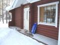Ahku, Kemijärvi, Suomutunturi
